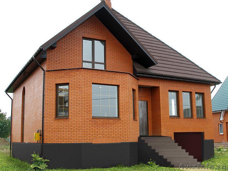 Дом своими руками краснодар фото